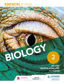 Edexcel A Level Biology Student Book 2