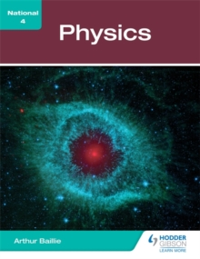 National 4 Physics, Paperback Book
