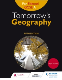 Tomorrow's Geography for Edexcel GCSE (9-1) A Fifth Edition, Paperback Book