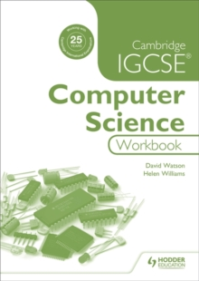 Cambridge IGCSE Computer Science Workbook, Paperback / softback Book
