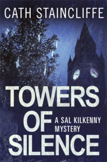Towers of Silence, Paperback Book