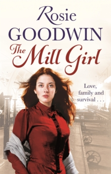 The Mill Girl, Paperback Book