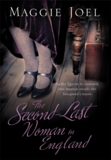 The Second-last Woman in England, Hardback Book