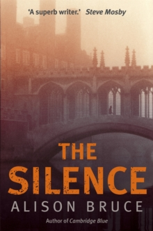 The Silence, Paperback Book