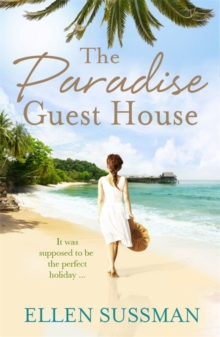 The Paradise Guest House, Paperback Book