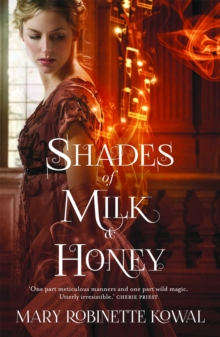Shades of Milk and Honey, Paperback Book