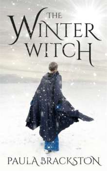 The Winter Witch, Hardback Book