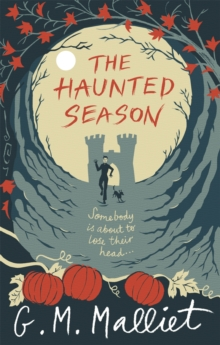 The Haunted Season, Paperback Book