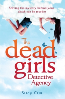 The Dead Girls Detective Agency, Paperback Book