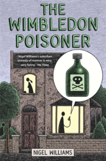 The Wimbledon Poisoner, Paperback Book