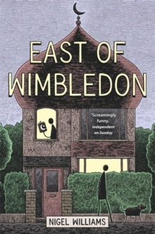 East of Wimbledon, Paperback Book