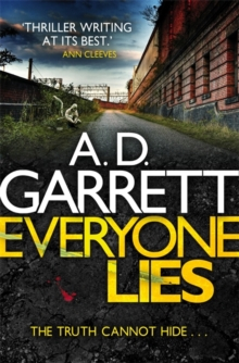 Everyone Lies, Paperback Book