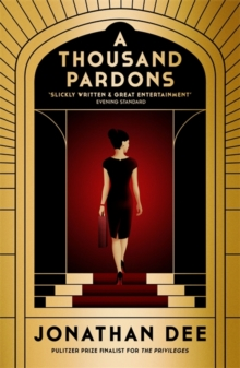A Thousand Pardons, Paperback Book
