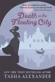 Death in the Floating City, Paperback Book