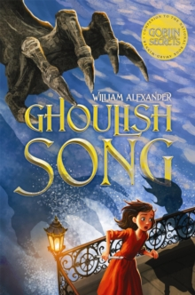 Ghoulish Song, Paperback Book