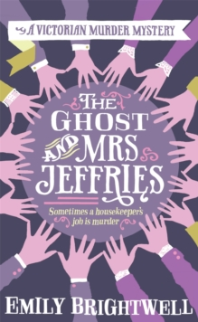 The Ghost and Mrs Jeffries, Paperback Book