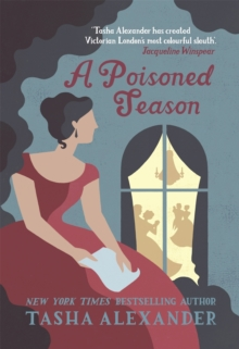 A Poisoned Season, Paperback Book