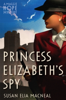 Princess Elizabeth's Spy, Paperback Book