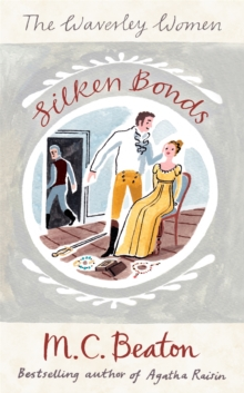 Silken Bonds, Paperback Book