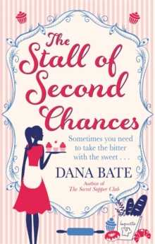 The Stall of Second Chances, Paperback Book