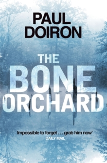 The Bone Orchard, Paperback Book