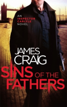 Sins of the Fathers, Paperback Book