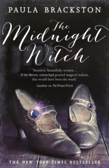 The Midnight Witch, Paperback Book