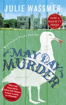 May Day Murder, Paperback Book
