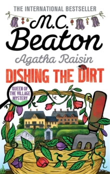 Agatha Raisin: Dishing the Dirt