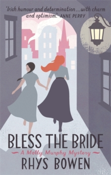 Bless the Bride, Paperback Book