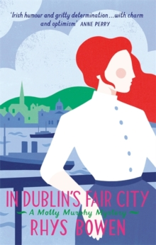 In Dublin's Fair City, Paperback Book