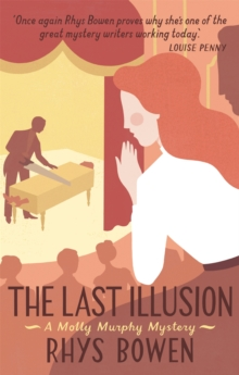 The Last Illusion, Paperback Book