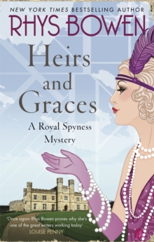 Heirs and Graces, Paperback Book