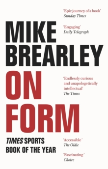 On Form : The Times Book of the Year, Paperback / softback Book
