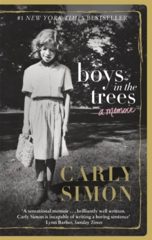Boys in the Trees : A Memoir, Paperback Book