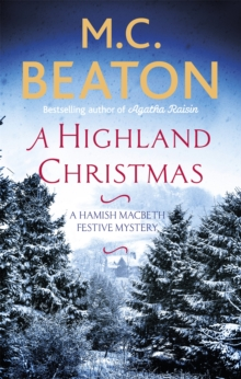 A Highland Christmas, Paperback Book