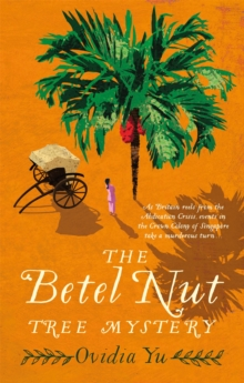 The Betel Nut Tree Mystery, Paperback / softback Book