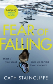 Fear of Falling, Paperback / softback Book