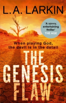 The Genesis Flaw, Paperback / softback Book