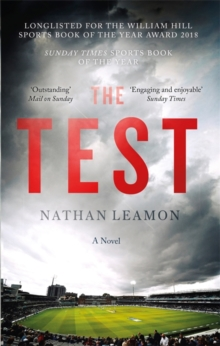 The Test : A Novel, Paperback / softback Book