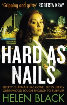 Hard as Nails, Paperback / softback Book