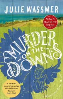 Murder on the Downs, Paperback / softback Book