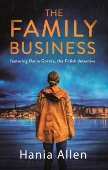 The Family Business, Paperback / softback Book
