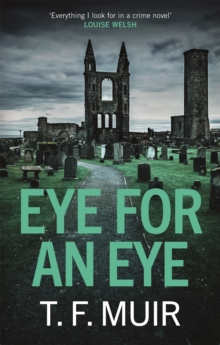 Eye for an Eye, Paperback / softback Book