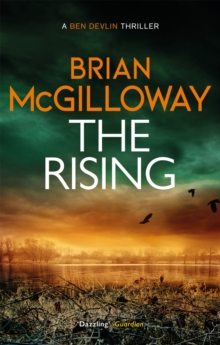 The Rising : A flooded graveyard reveals an unsolved murder in this addictive crime thriller