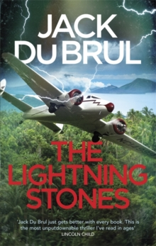 The Lightning Stones, Paperback Book
