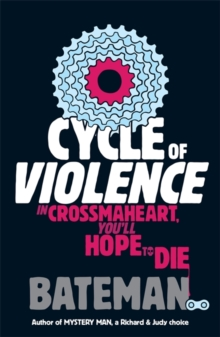 Cycle of Violence, Paperback Book