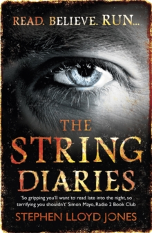 The String Diaries, Paperback Book