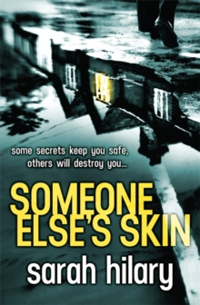 Someone Else's Skin (D.I. Marnie Rome 1): Winner of the Crime Novel of the Year, Paperback Book