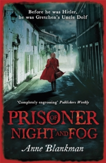 Prisoner of Night and Fog, Paperback Book